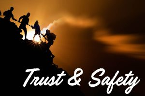 Trust & Safety from On The Go
