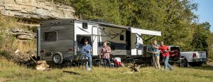 rent buy sell an rv RVnGO