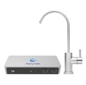 Acuva Water Purification for RVs.