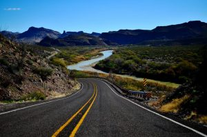 The Open Road and RVnGO