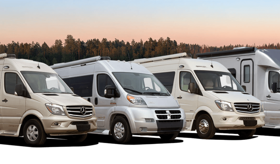 Rent Your RV With RVnGO