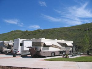 Nat Geo Year Of The Camper RVnGO