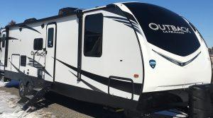 Rent a Keystone Outback through RVnGO
