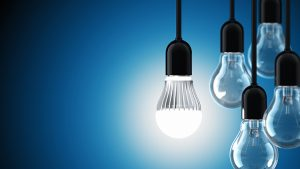 green energy efficiency for RV