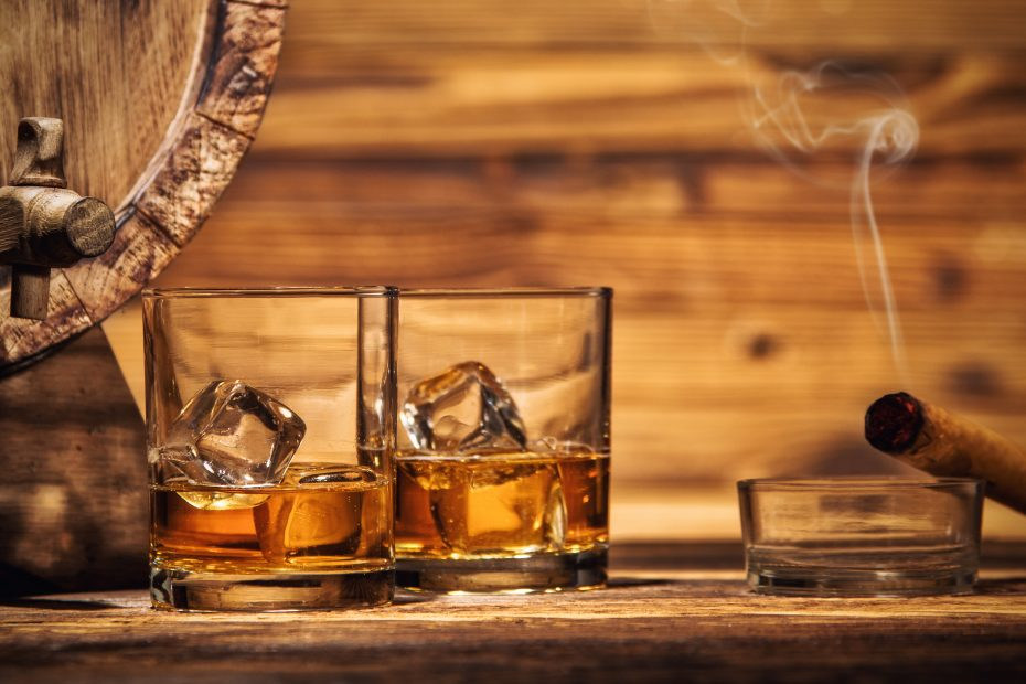 whiskey lovers road trip RVnGO