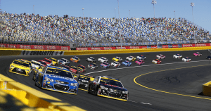 NASCAR and RVnGO